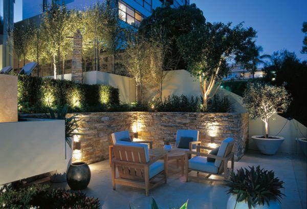 Illuminazione giardino consigli pratici e suggerimenti light