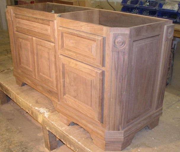 Top Best Cheap Unfinished Bathroom Vanity Homearea Best Home Within Bathroom Vanity Base Cabinet Plan & Top Best Cheap Unfinished Bathroom Vanity Homearea Best Home Within ...