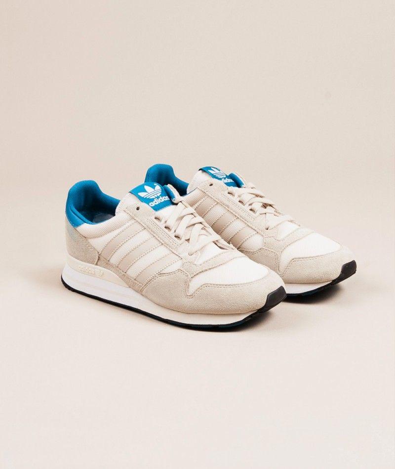 ADIDAS ZX500 OG W light clay - Damen - Schuhe - Kauf Dich gluecklich ... dc13357815