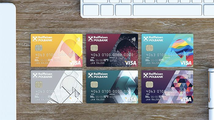 40 Creative And Beautiful Credit Card Designs Hongkiat Credit Card Design Card Design Best Credit Cards