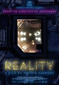 Recensione Reality (2012) - Filmscoop.it