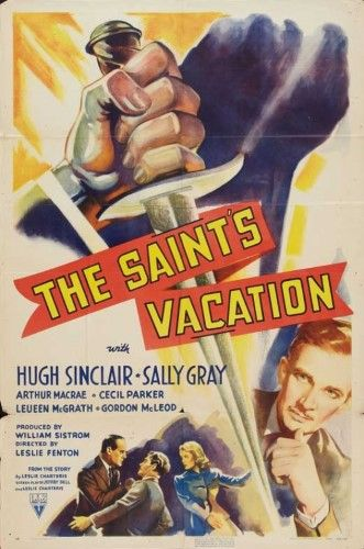 Watch The Saint's Vacation Full-Movie Streaming