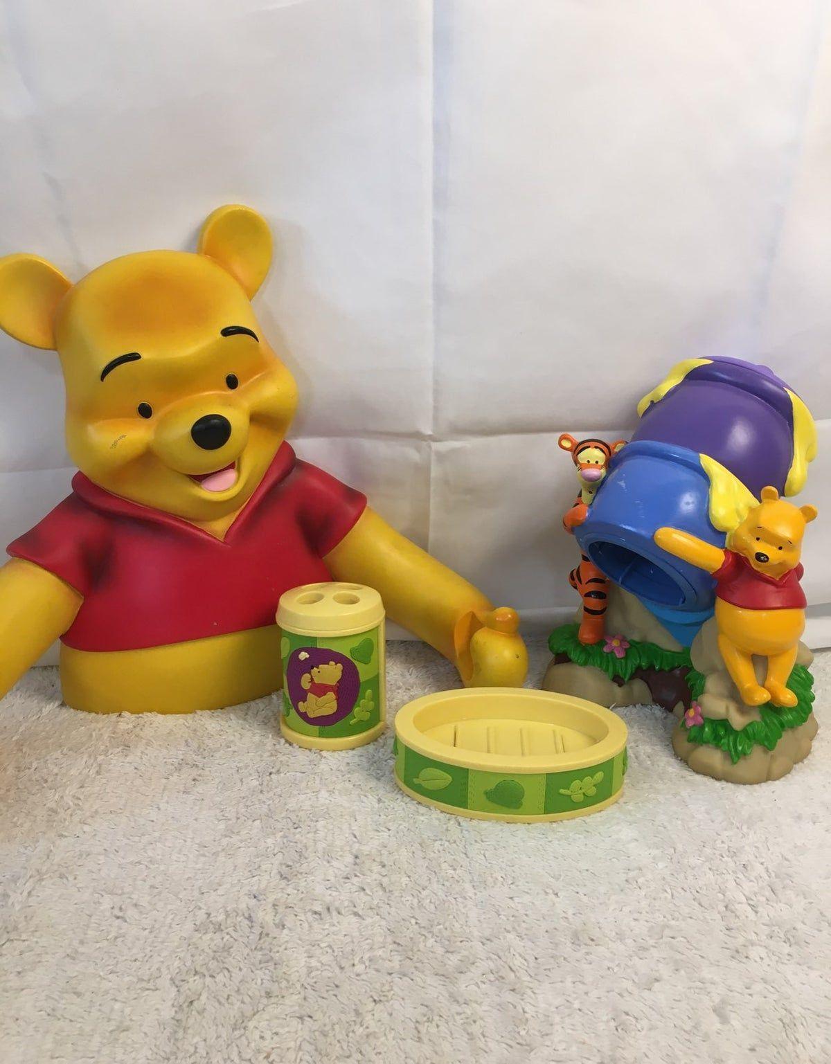 Winnie The Pooh Faucet Disney Single Lever Faucet Disney 4
