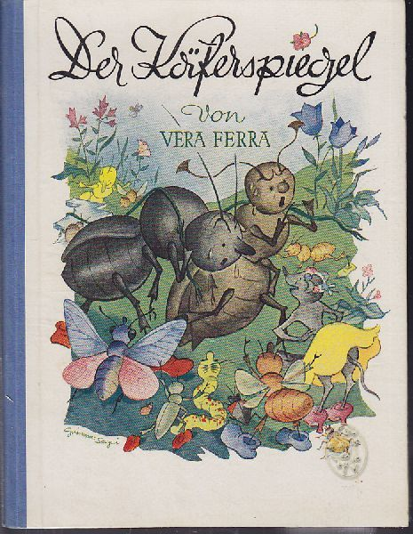 Ferra Vera - Der Kaeferspiegel