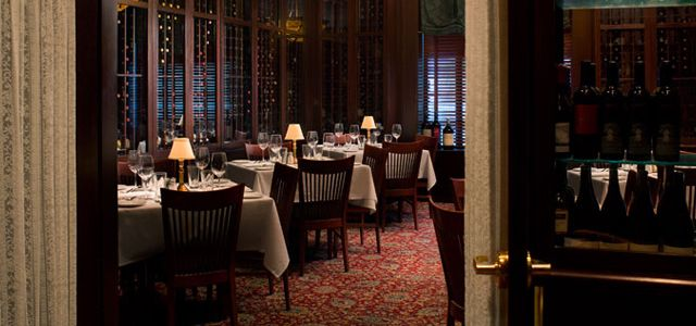 Private Dining Rooms Miami The Capital Grille Private Dining Room  Miami The Wine Room