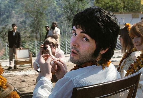 Image result for march 1968 - paul mccartney