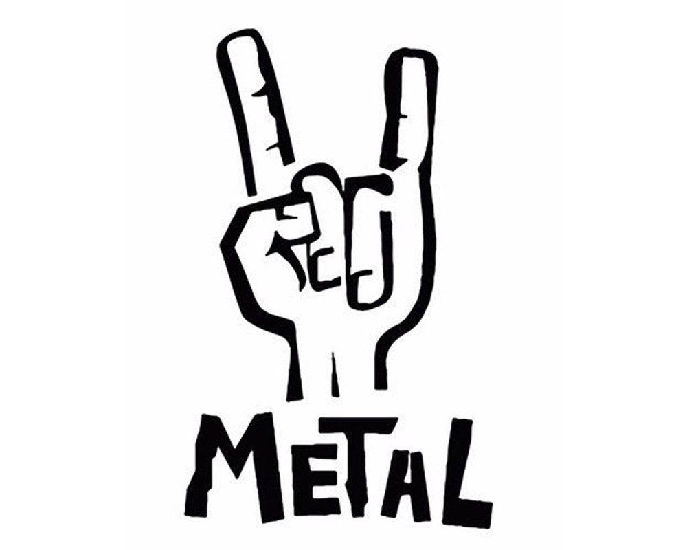 Excited To Share The Latest Addition To My Shop Metal Decal Sticker Black Sabbath Metalica Pantera Slayer Slipknot M Pegatinas Imagenes De Fondo Fondos [ 800 x 1000 Pixel ]