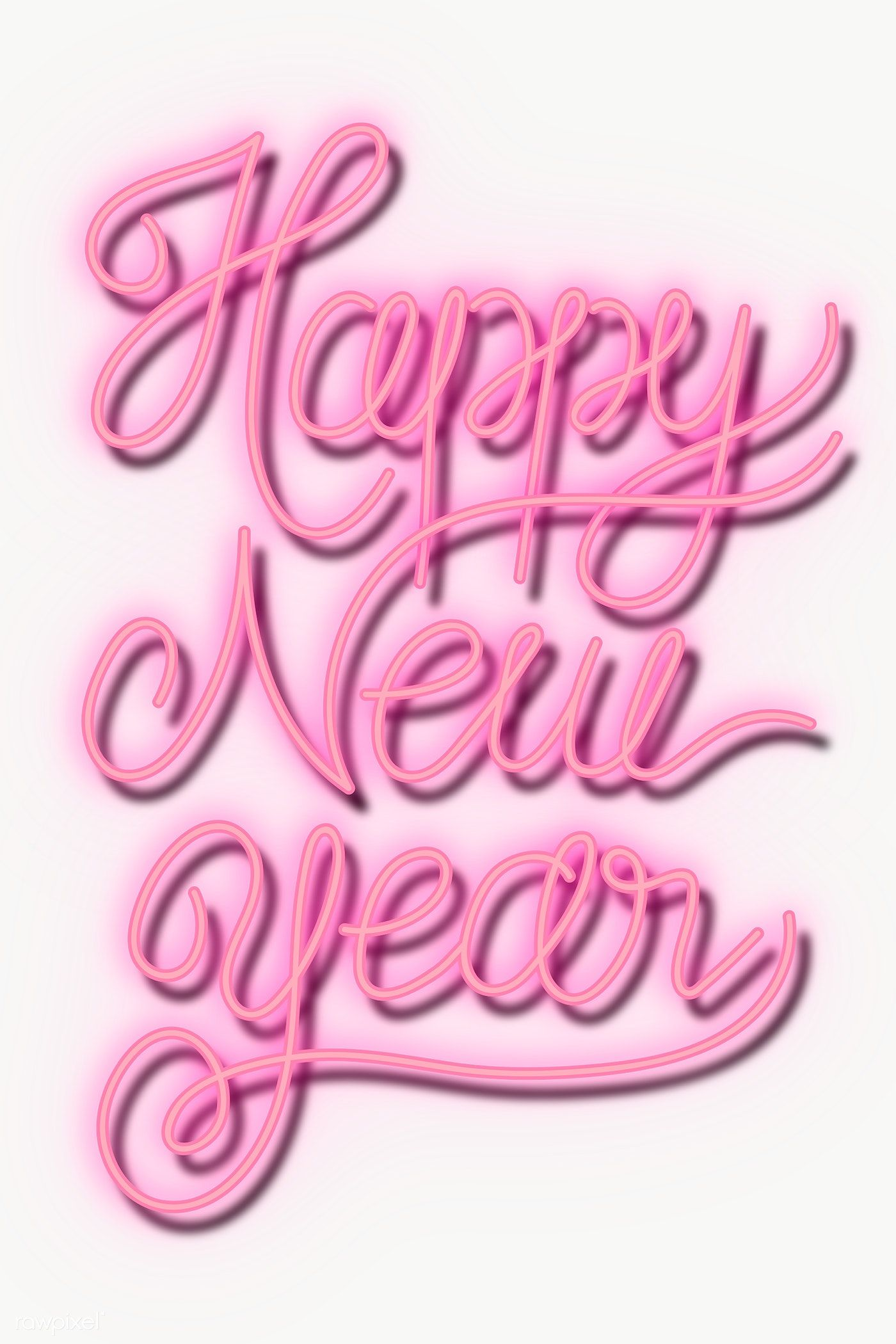 Happy New Year 2020 Transparent Png Free Image By Rawpixel Com Ningzk V Happy New Year Pictures Happy New Year Fireworks New Year Images