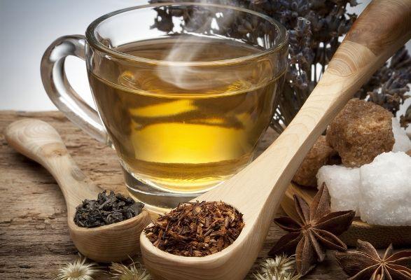 مشروب شتوي لسد الشهية وحرق دهون البطن Tea Infuser Clean Eating Diet Plan How To Eat Better