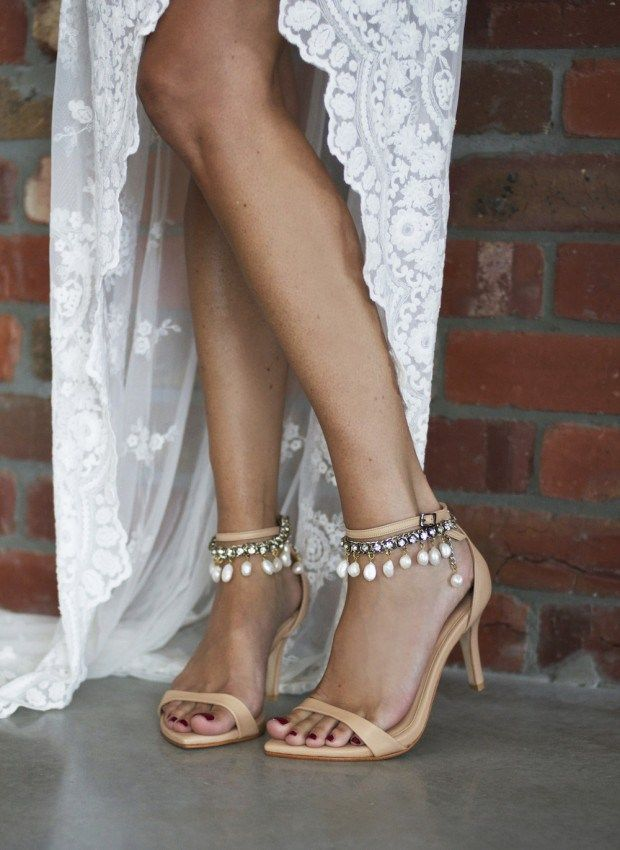 Chic Wedding Shoes To Complement Your Boho Wedding Style Boho