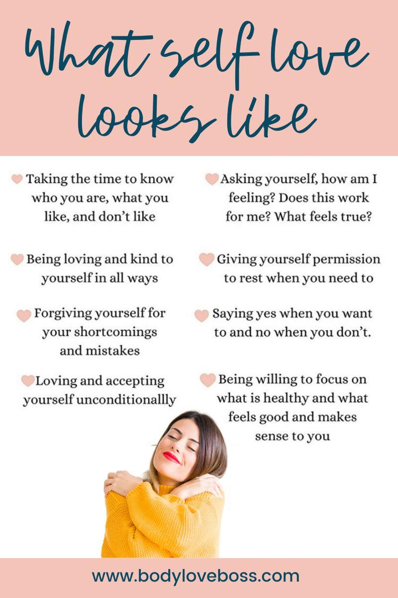 Self Care| Self Love Tips