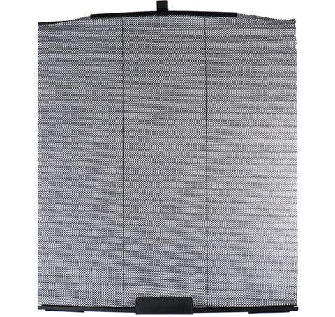 Car Folding Window Sun Shades - X-Shade Car Sunshades - Car Window Blinds - Car Side Window Folding Curtain - Sun Shade Sunblock - Car Shade Cars - 2 Pieces by X-Shade