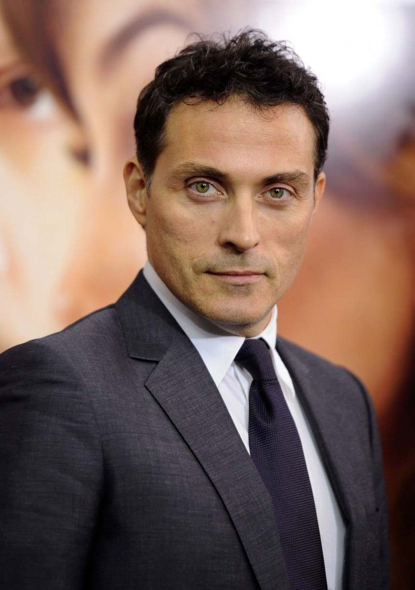 rufus sewell 2016