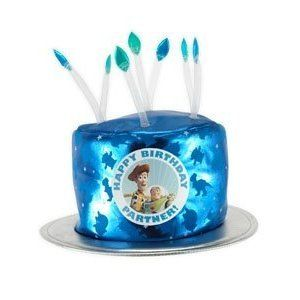 Save 1734 on Toy Story Happy Birthday Cake Hat only 575 Party