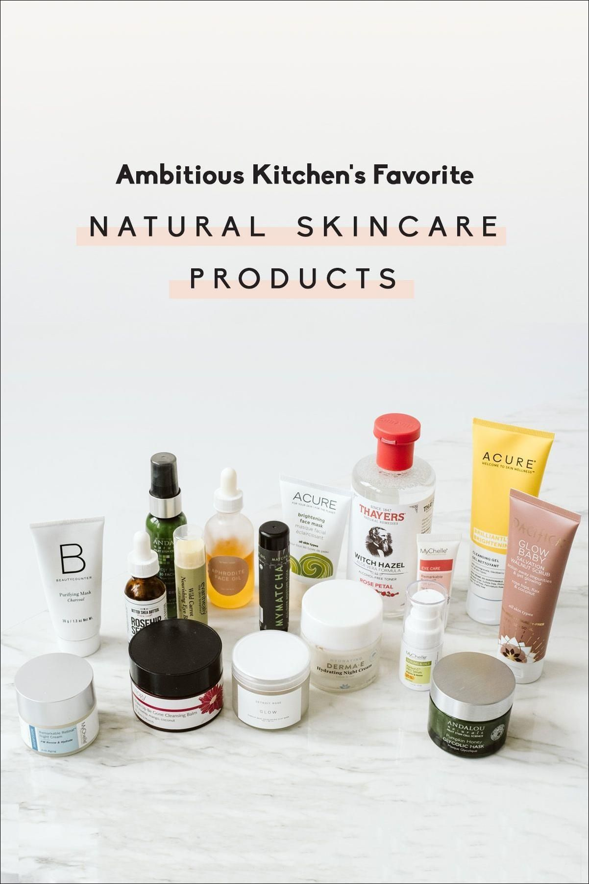 - 13 Budget-Friendly Natural Skin Care Products for Dry Skin  Genel Sharing my morning skincare rout...