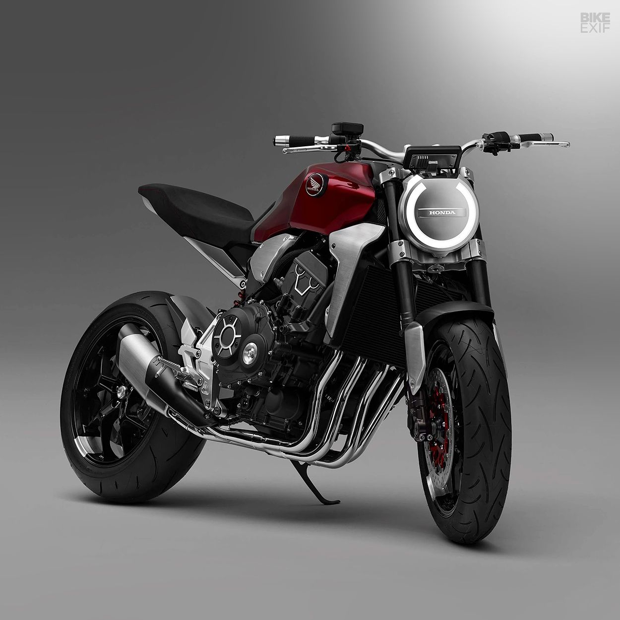 Bikes Of The Week Tokyo Motor Show Edition Concept Motorcycles