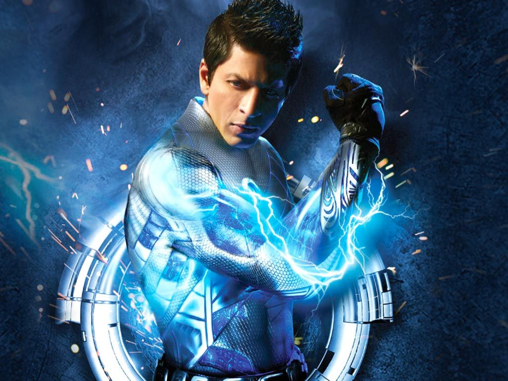 Shah Rukh Khan As G One Shahrukh Khan Movie Wallpapers Poster Boys