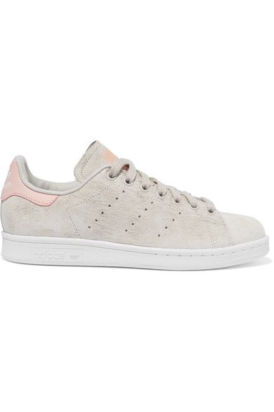 e7c5dc8f972a ADIDAS ORIGINALS Stan Smith suede sneakers.  adidasoriginals  shoes   sneakers