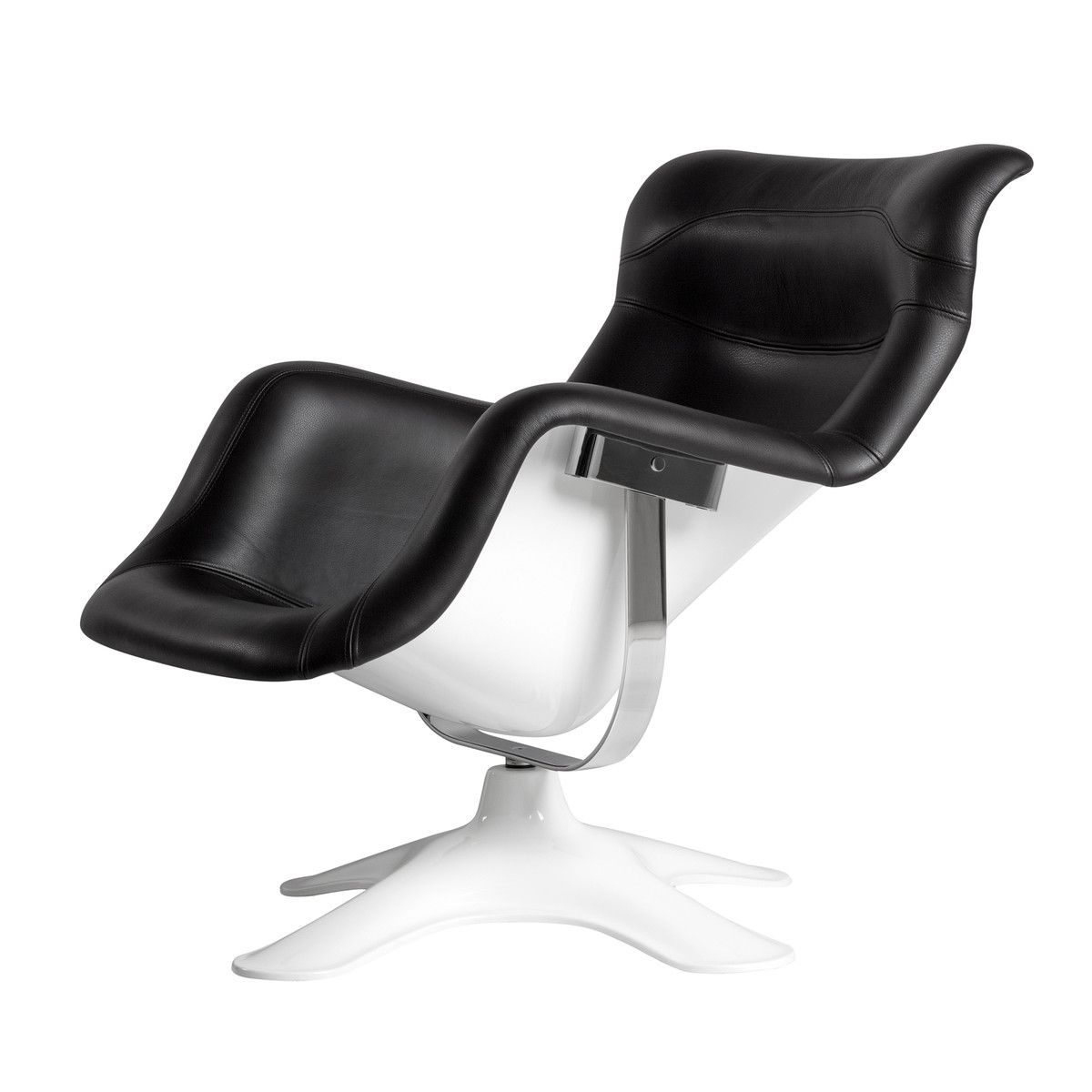 artek - karuselli lounge chair   lounge chair, lounge, sessel