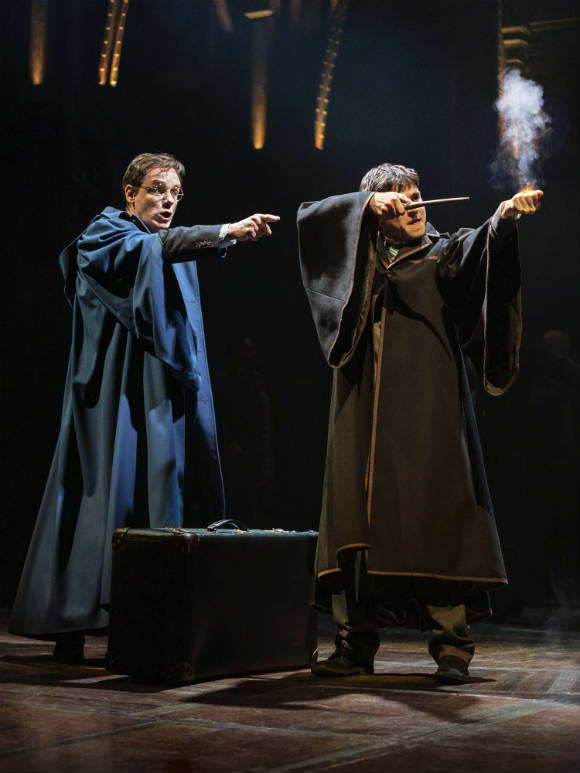 Harry Potter And The Cursed Child Harry Potter Cursed Child Cursed Child Harry Potter