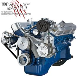 Upgrade your Ford FE 390, 427 & 428 engine with our