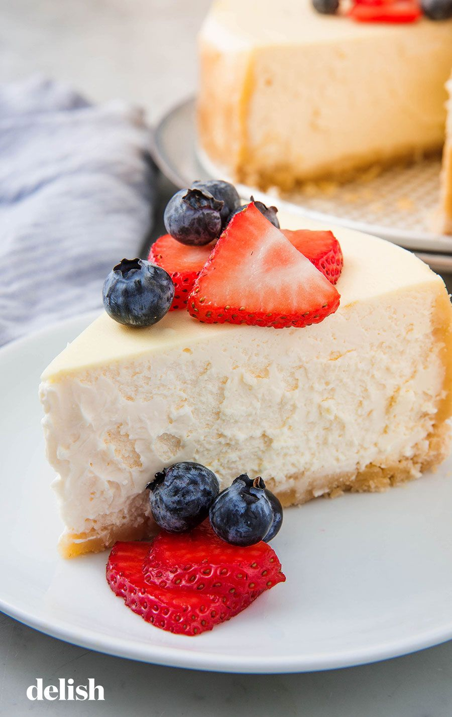 Keto Sugar-Free Cheesecake images