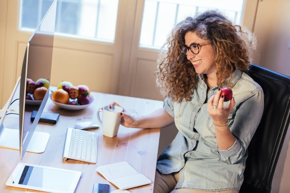 20 entry level work at home jobs to make money work from