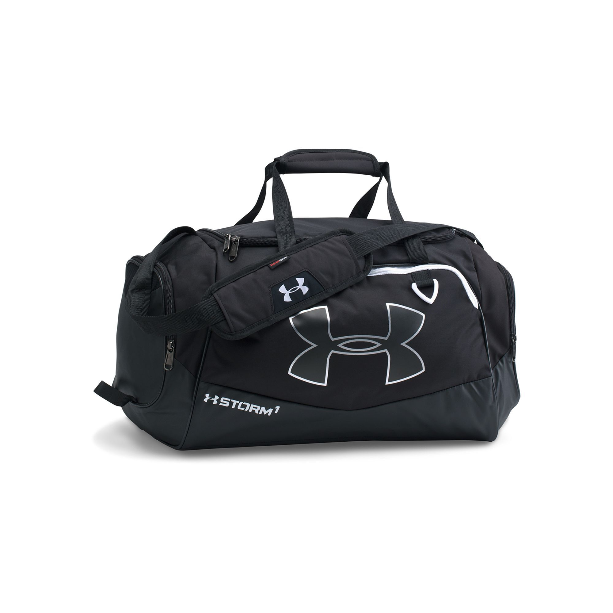 115fc41a0e3 Under Armour Undeniable MD II Duffel Bag, Red   Pinterest   Duffel ...