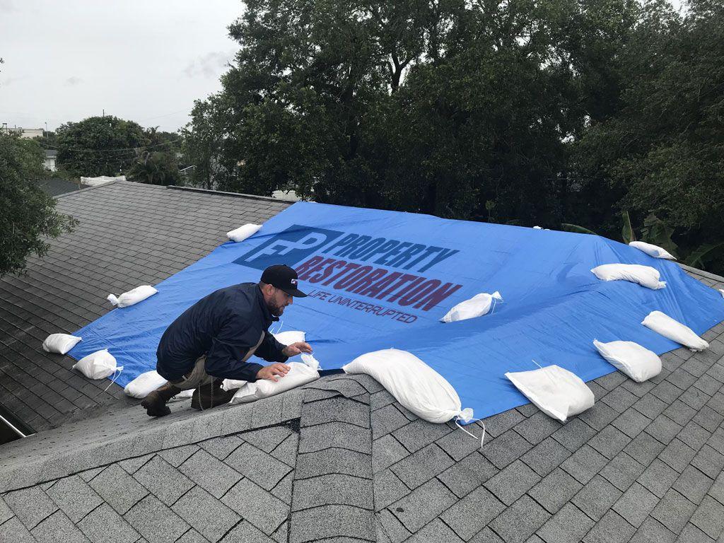 Roof Repairs Water Damage Repair Damage Restoration Roof Repair