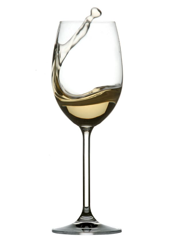 Il #Trebbiano d'Abruzzo, un pregiato bianco dal color giallo paglierino e dal sapore vellutato.