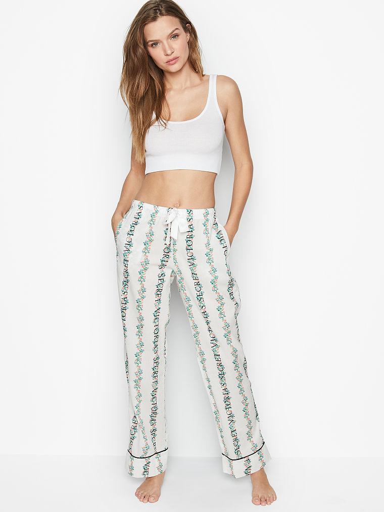 Pantalones De Pijama Ligeros Victoria S Secret Pajamas Women Pants Victoria Secret Lace Trim Shorts