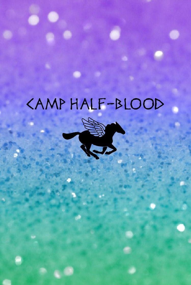 Camp Half-Blood Wallpaper | Wallpaper | Percy jackson, Percy