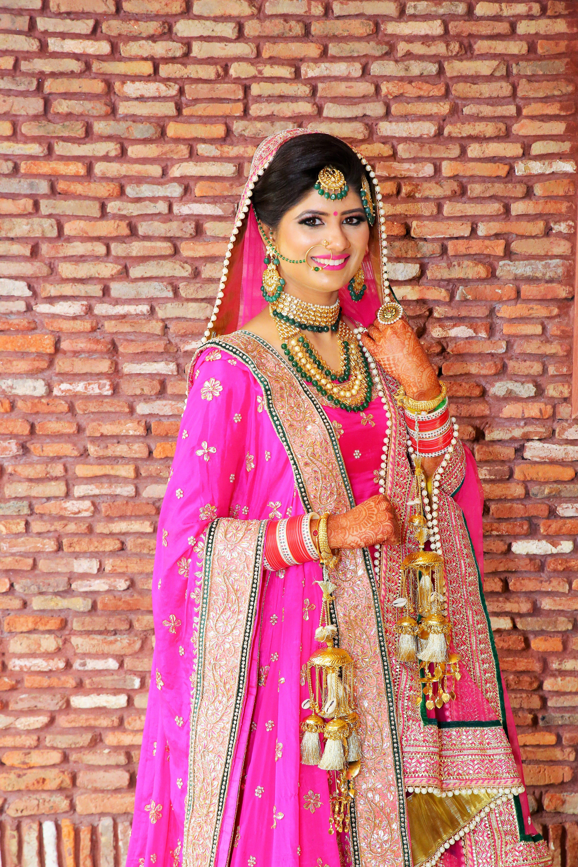 Lujo Trajes De Boda Para Las Mujeres Punjabi Regalo - Ideas de ...