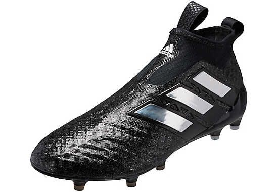 Checkered pack adidas Ace 17+ Pure Control. Hot at SoccerPro ac9dc9bf67360