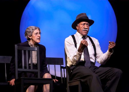 LifeInLA Go Ahead—Drive Over to Sierra Madre for Driving Miss Daisy - Front page - Live Stage