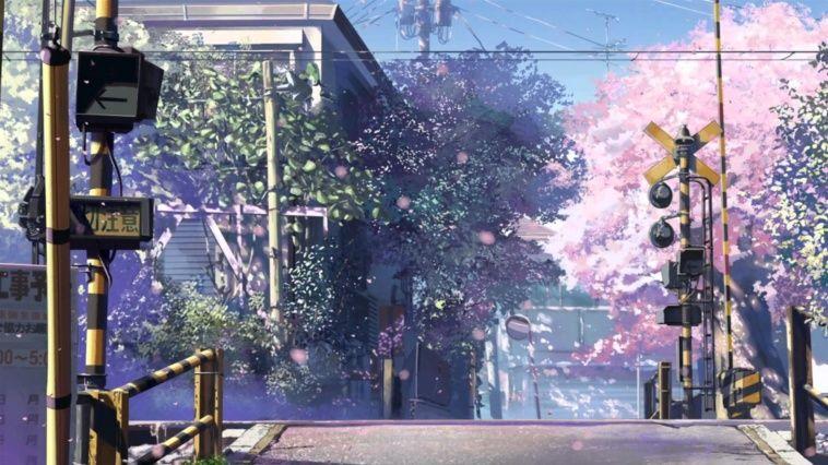 40 Beautiful Romantic Anime Scenes Anime Backgrounds Wallpapers Anime Scenery Wallpaper Anime Scenery