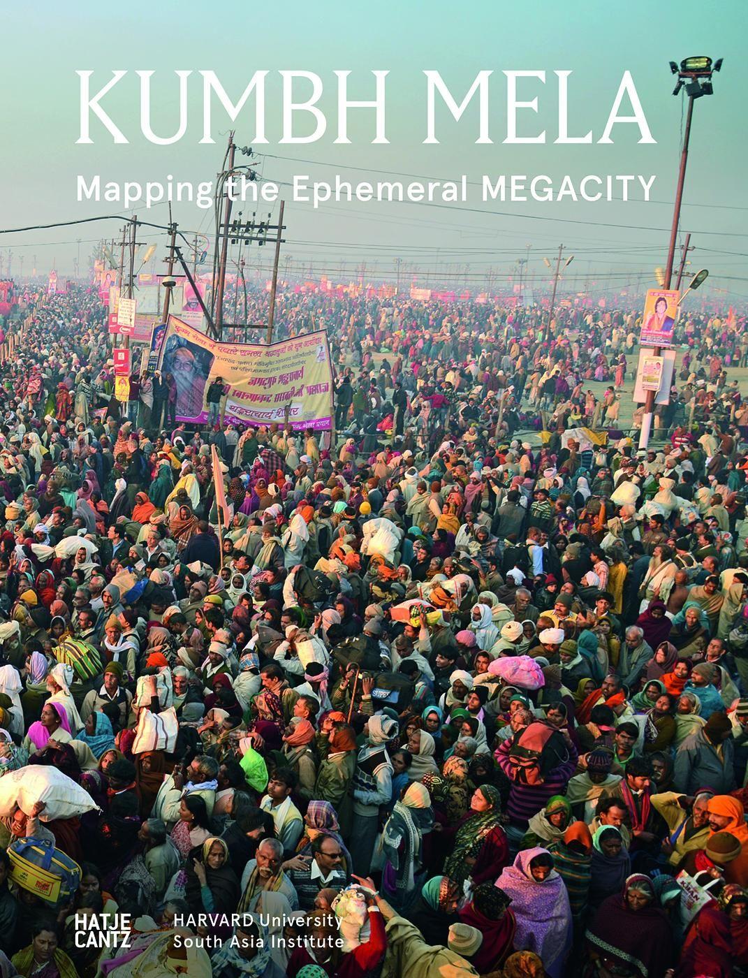 Kumbh Mela, January 2013 | Architecture | Hatje Cantz