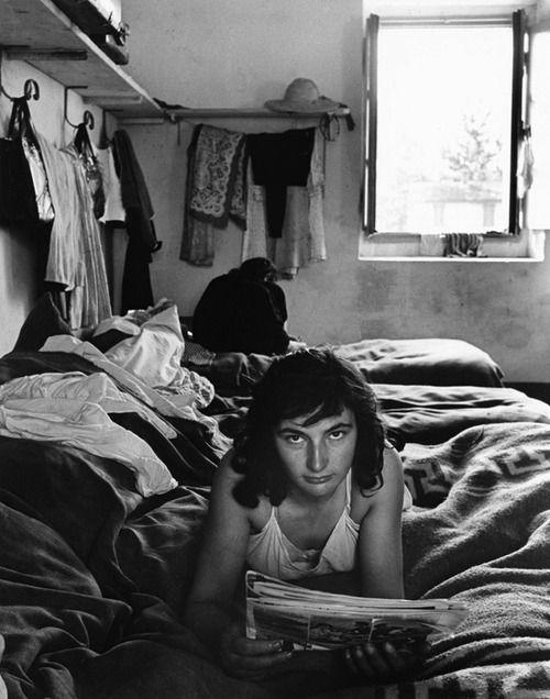 Mondina 1956 Photo: Alfredo Camisa