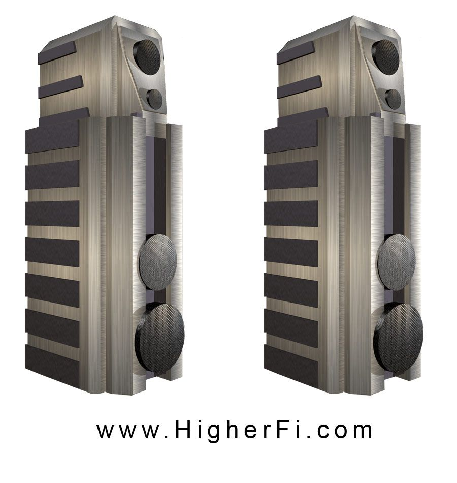 Home Sound System Design: The Worlds Best And Most Expensive