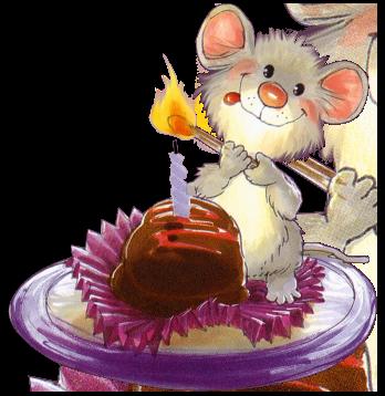 Happy Cake Day!*✿*