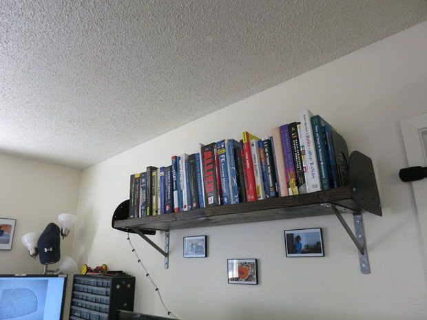custom heavy duty bookshelf - Heavy Duty Bookshelves