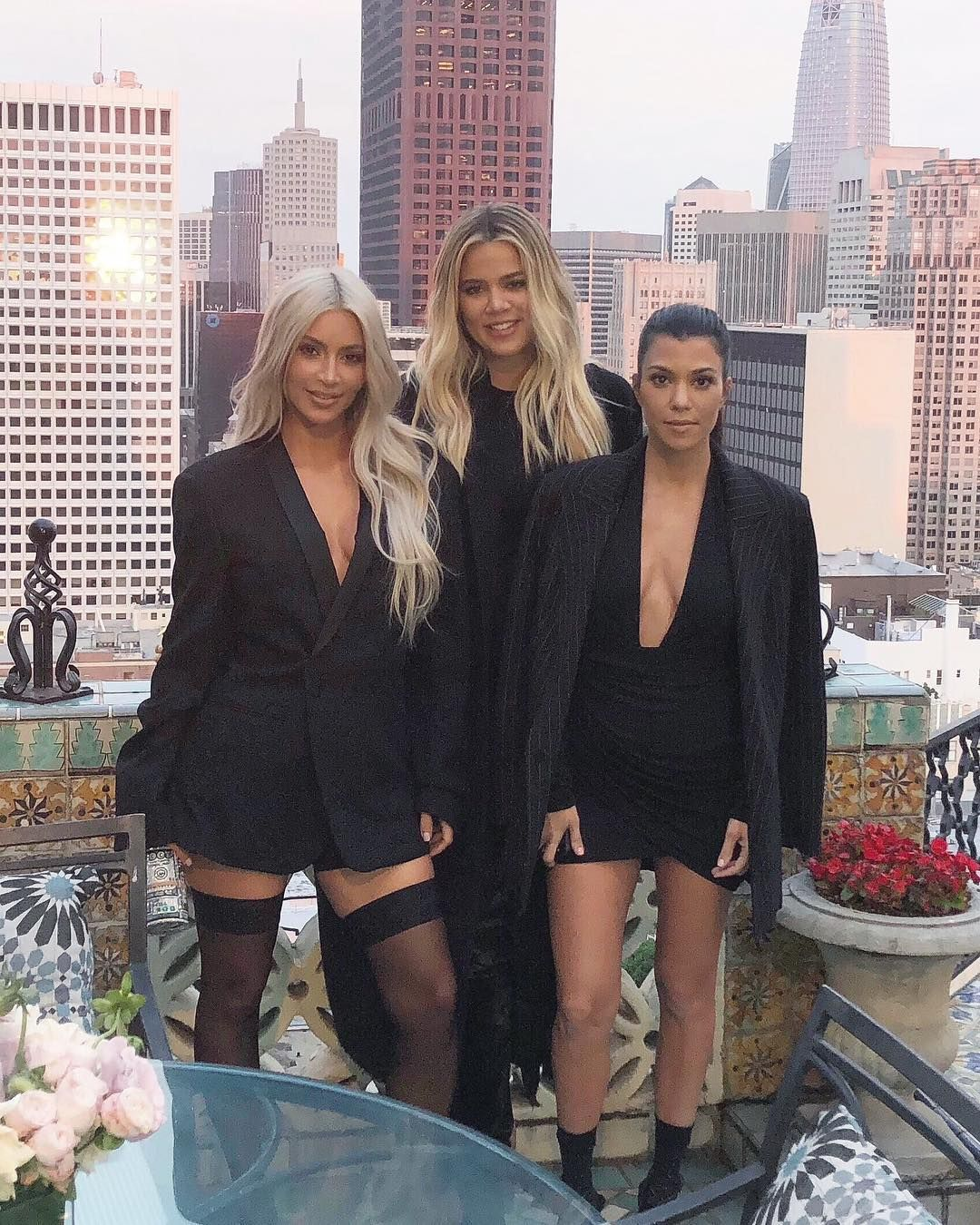 'Keeping Up with the Kardashians' reportedly renewed