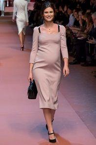 Dolce e Gabbana FW 2015