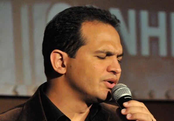 GRATIS SACER CD BAIXAR DAVI 2011
