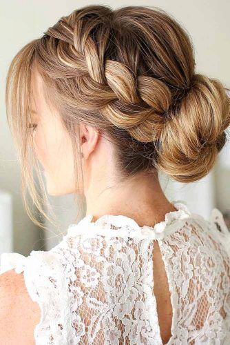 50 Types Of French Braid To Experiment With Lovehairstyles French Braid Hairstyles Braided Hairstyles Hairstyle