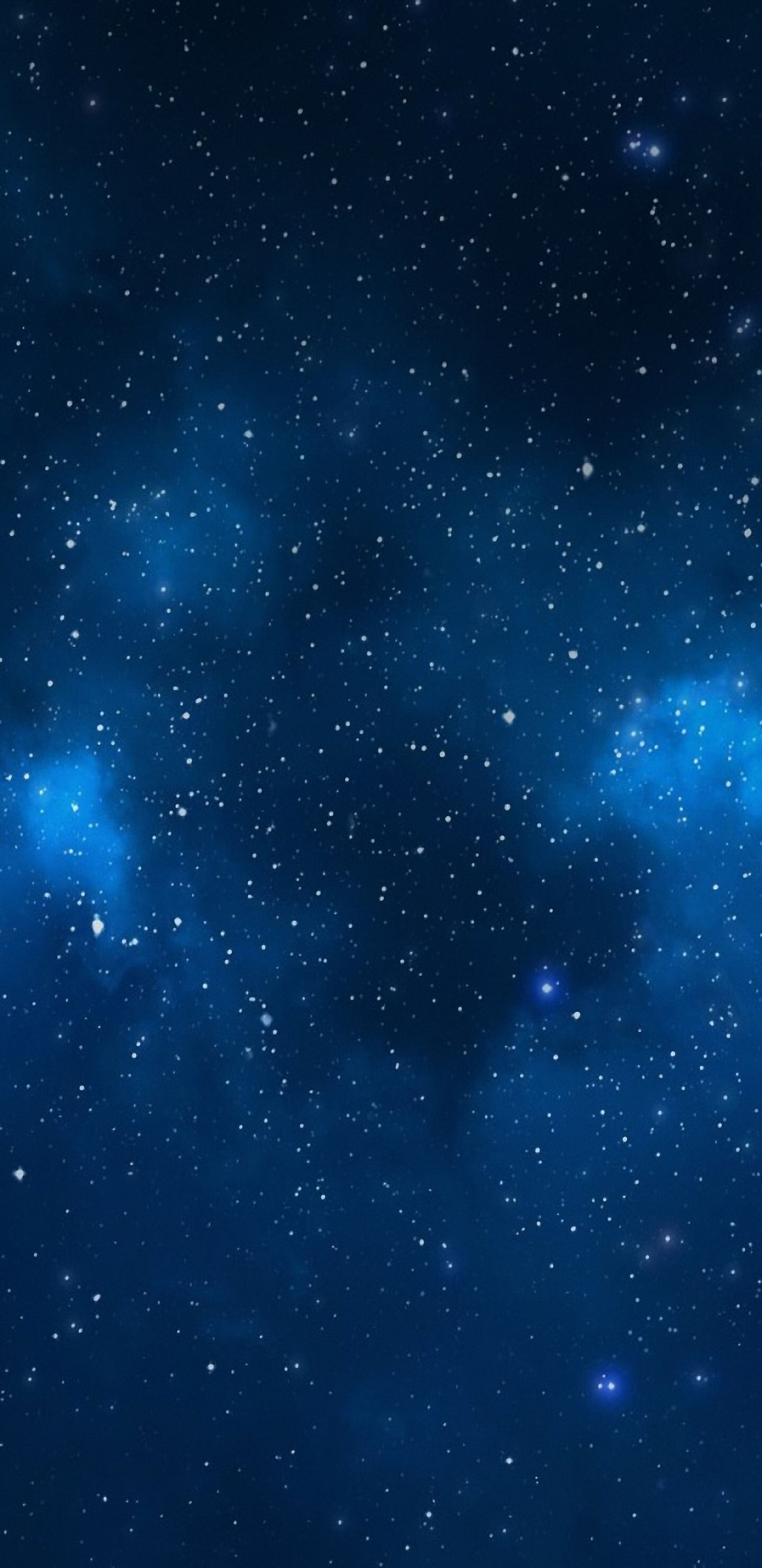 Dark blue wallpaper galaxy tranquil beauty nature night sky