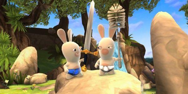 Download .torrent -  Raving Rabbids Travel in Time – Nintendo Wii - http://games.torrentsnack.com/raving-rabbids-travel-in-time-nintendo-wii/