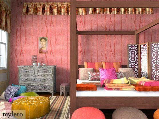 Outstanding Warm Color Schemes For Living Rooms Embellishment ...