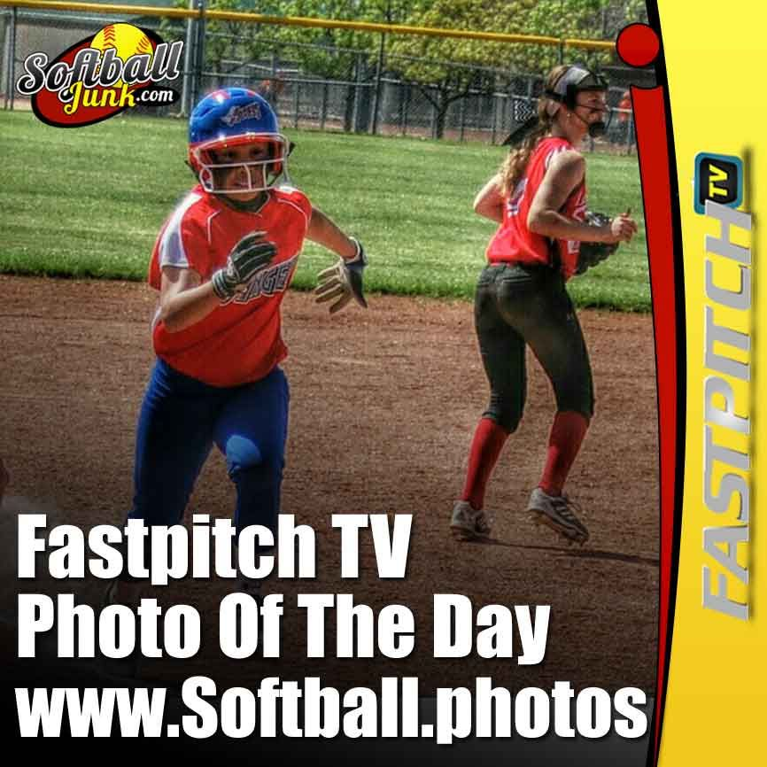Photo Of The Day Submit your photos at http://Softball.Photos/ Sponsored by http://SoftballJunk.com/ Look at my magazine http://FastpitchMagazine.com/ Join the player search at http://Fastpitch.directory/ Show your support http://Fastpitch.TV/Backers LINKS OF INTEREST  http://Fastpitch.TV/Store  http://Fastpitch.TV/Podcasts http://Fastpitch.TV/Instagram http://Fastpitch.TV/Facebook http://Fastpitch.TV/Twitter  http://Fastpitch.TV/GooglePlus  http://Fastpitch.TV/YouTube