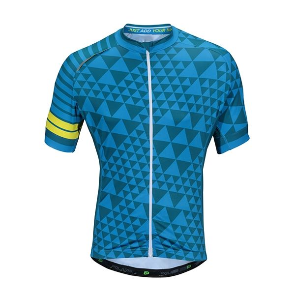 b462368e9 Polaris GEO Short Sleeve Cycle Jersey